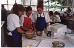 St Margaret's College - Food Technology 1999